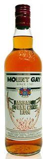 Mount Gay Rum Sugar Cane 750ml
